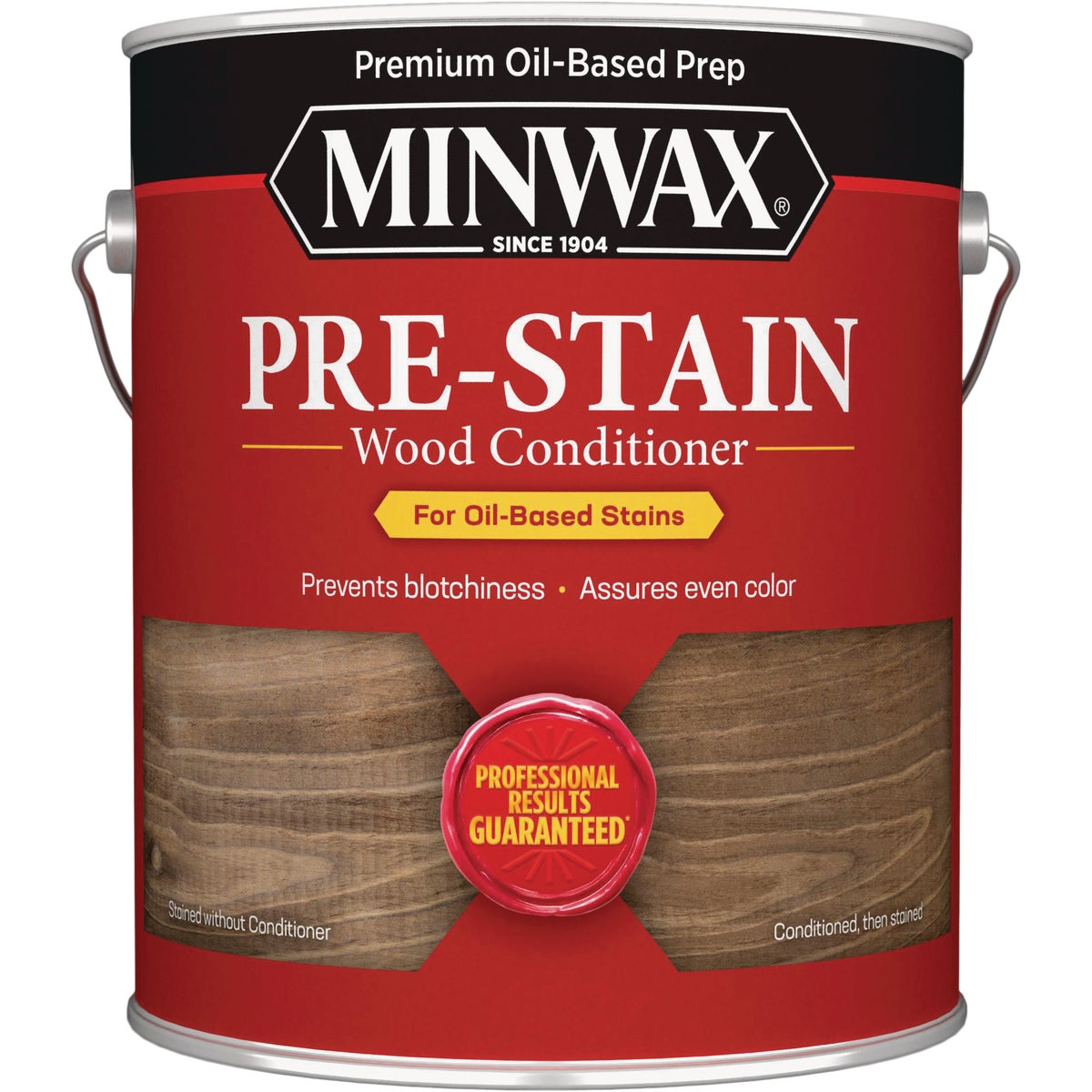 PRE-STN WOOD CONDITIONER - 11500 by Minwax Company