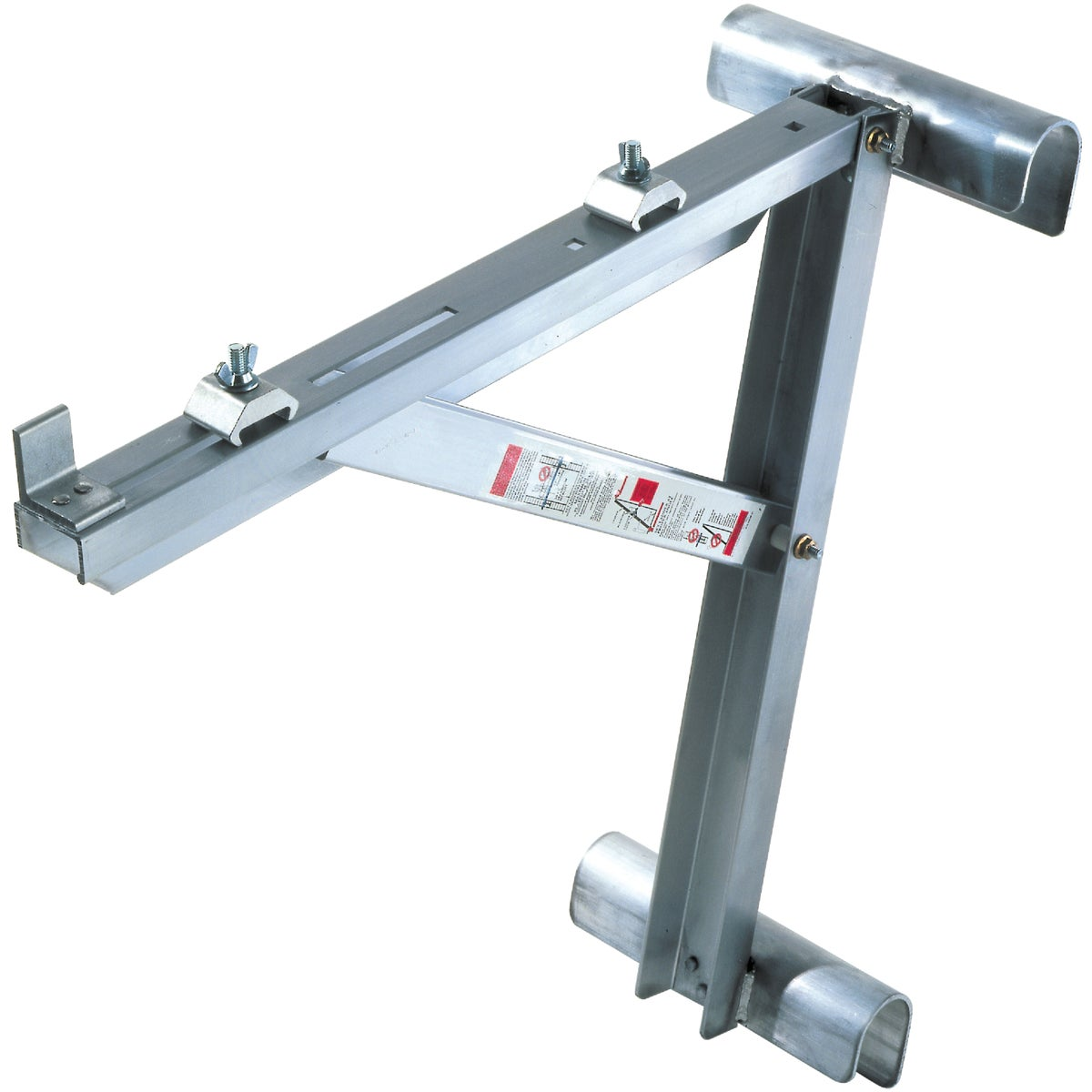 Werner Ac10 14 02 Aluminum Ladder Jacks Ebay