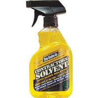 De-Solv-It Contractors Spray Solvent Adhesive Remover