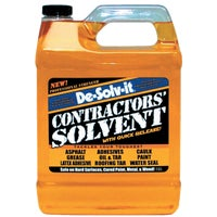 Orange Sol GAL CONTRACTOR SOLVENT 10151