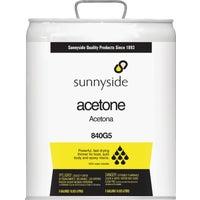 Sunnyside Corp. 5GAL ACETONE 840G5