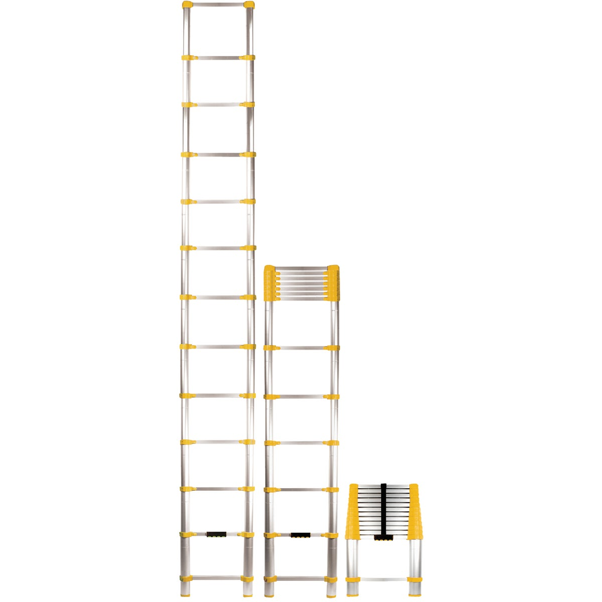 XTEND & CLIMB LADDER - 770P by Core Distribution