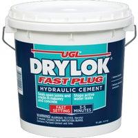Drylok Fast Plug Hydraulic Cement, 924