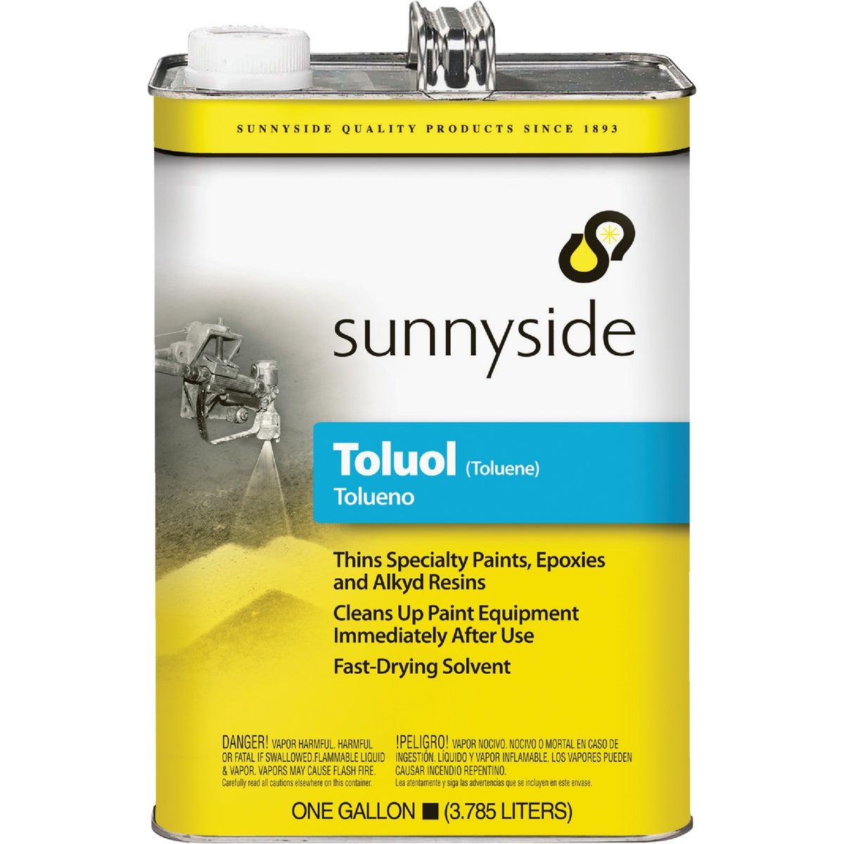 TOLUOL (TOULUENE) - 821G1 by Sunnyside Corp