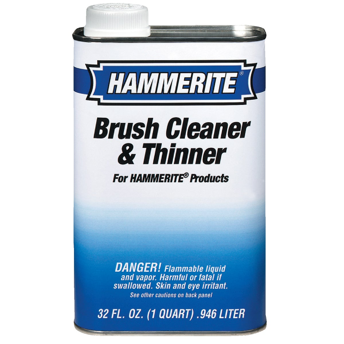 HAMMERED PAINT THINNER - 48500 by Masterchem