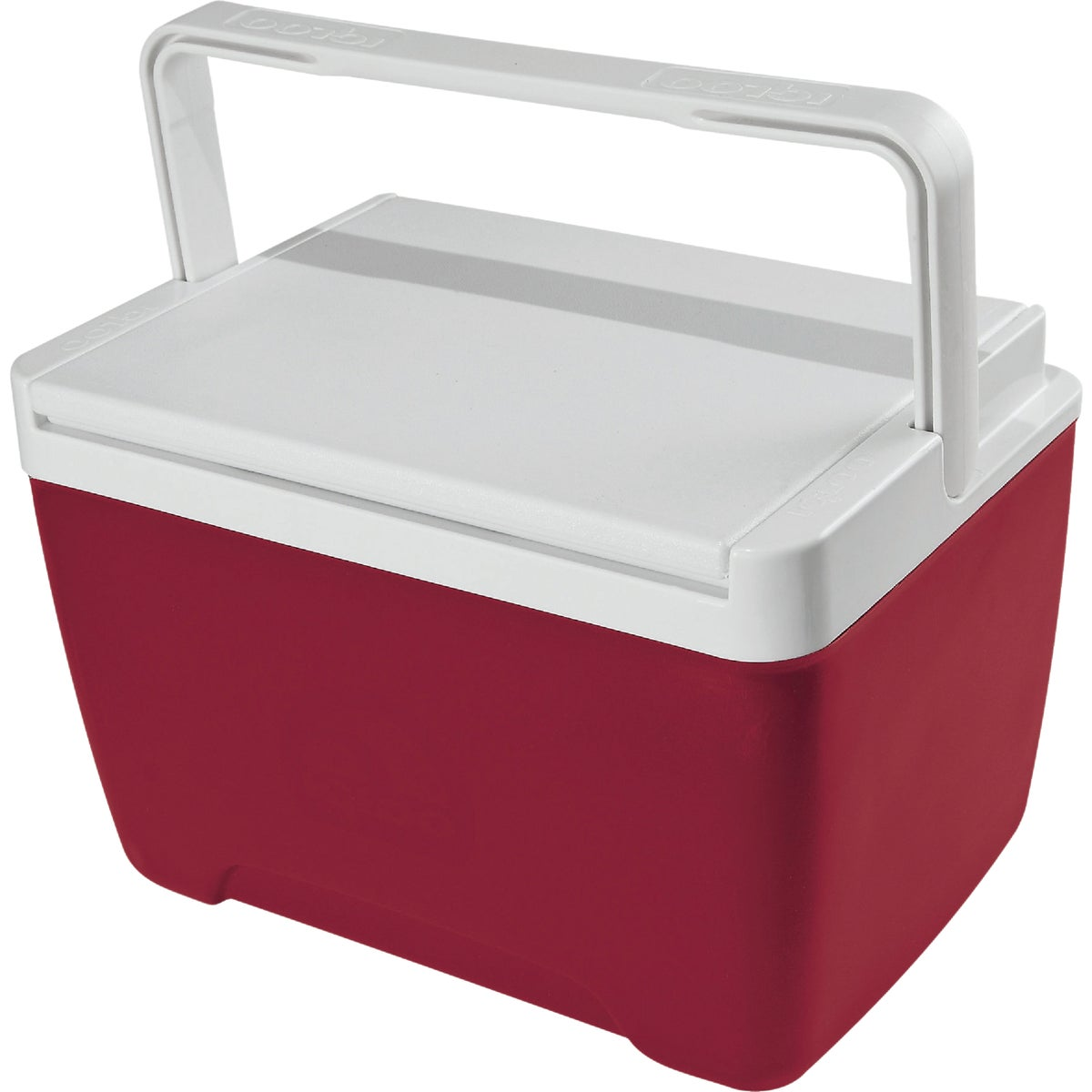 RED/WHT/BLU COOLER - 43261 by Igloo Corp