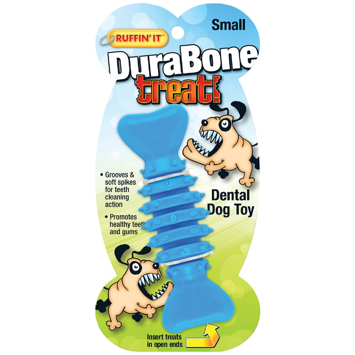 DURABONE DENTAL DOG TOY - 80506 by Westminster Pet