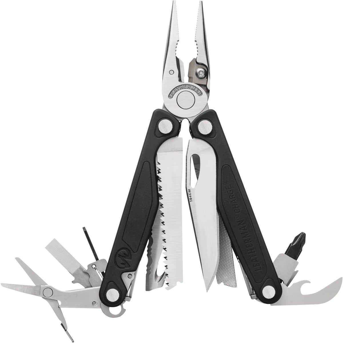 CHARGE ALX MULTI-TOOL - 830676 by Leatherman Tool