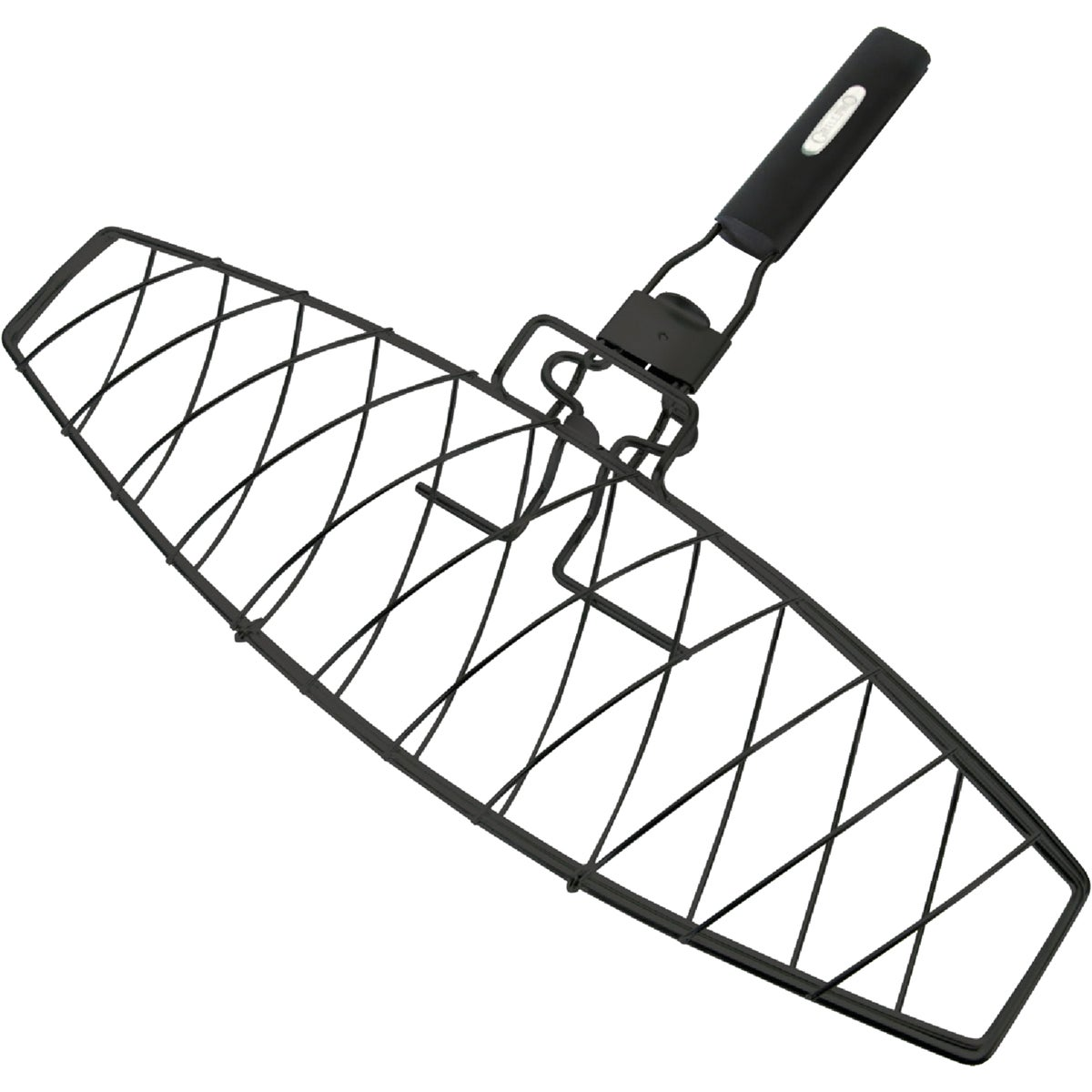 BASKET FISH NON-STICK