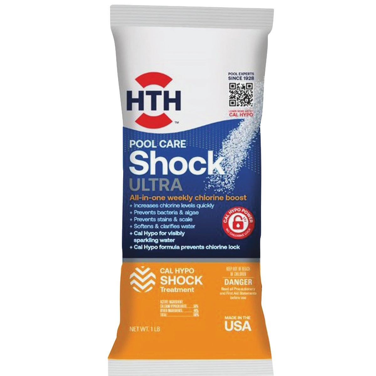 HTH 1LB ULTRA COMP SHOCK