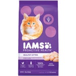 Iams Cat Food for Kittens