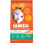 Iams Hairball Care Cat Food
