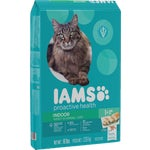 Iams Weight Control and Hairball Care Cat Food