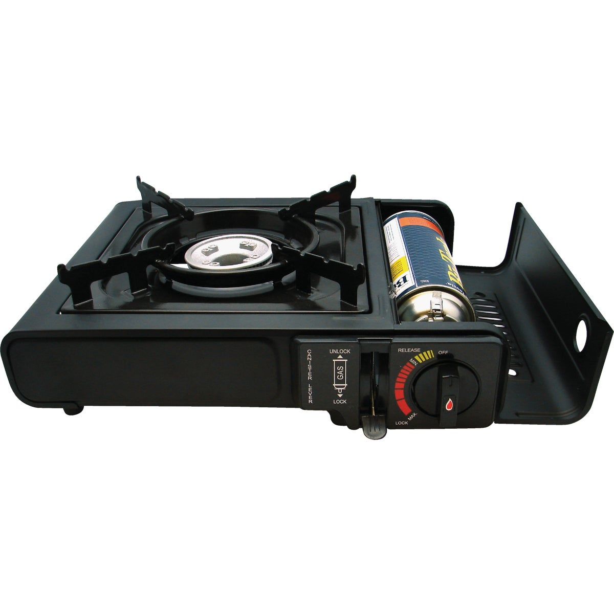 10K BTU BUTANE MINISTOVE - 8254 by Aervoe Industries