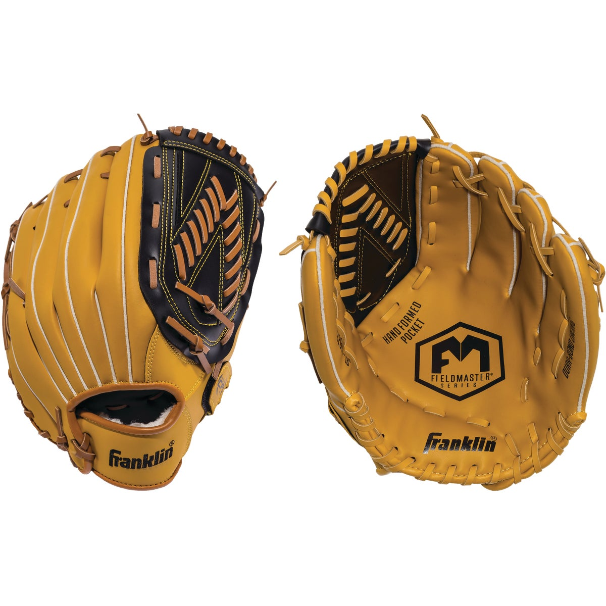 "13"" BASEBALL GLOVE - 4197 by Franklin Sports"