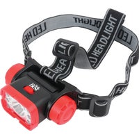 9 Led Headlight