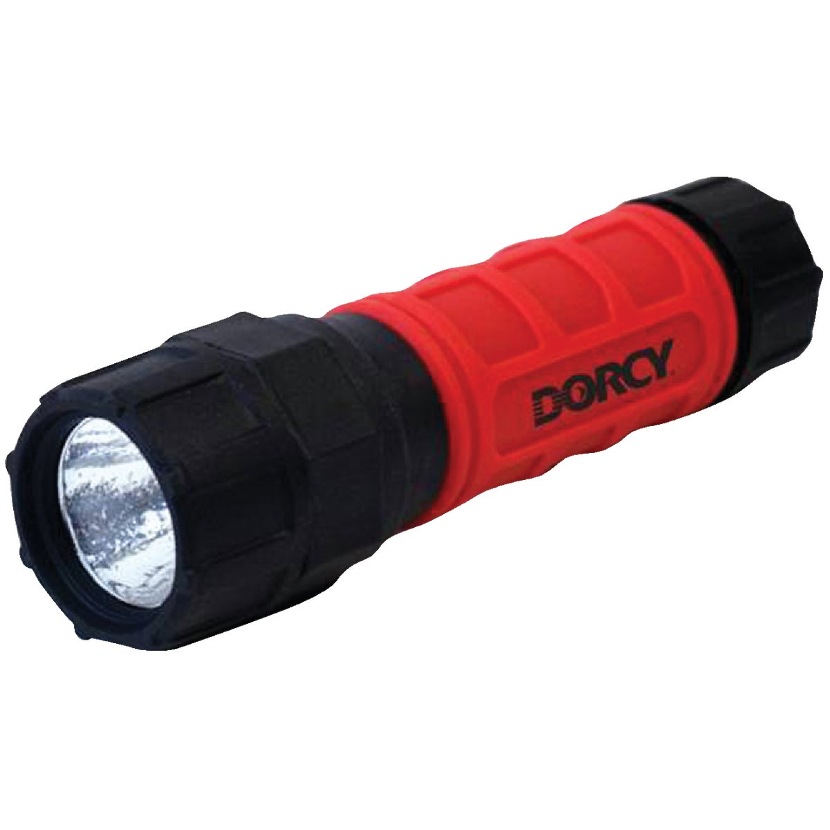 140 LUM UNBRK FLASHLIGHT - 41-4200 by Dorcy International