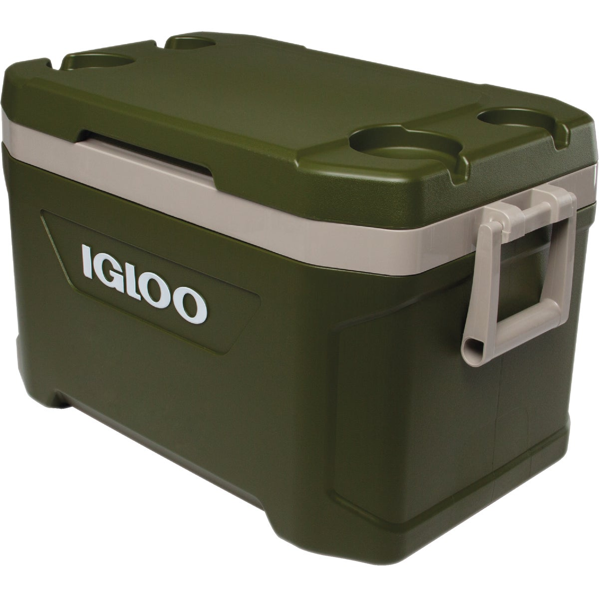 SPORTSMAN 52QT COOLER - 44364 by Igloo Corp