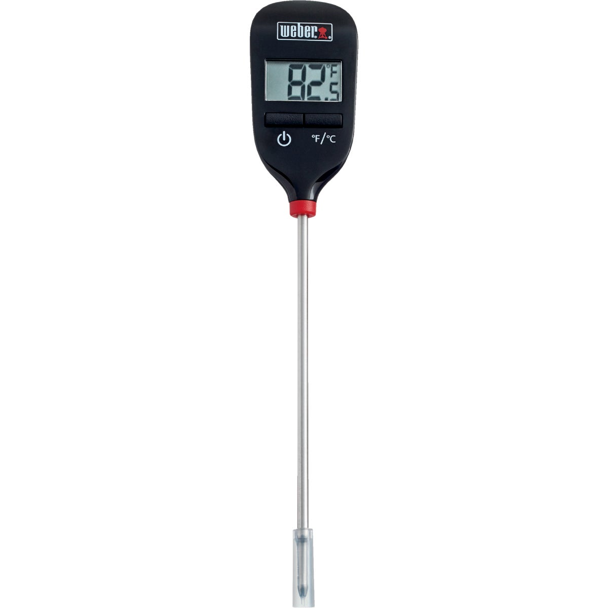 INSTANT READ THERMOMETER - 6492 by Weber