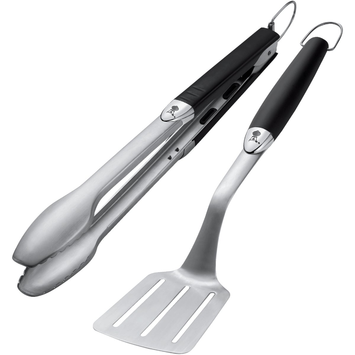 2PC SS TOOL SET - 6625 by Weber