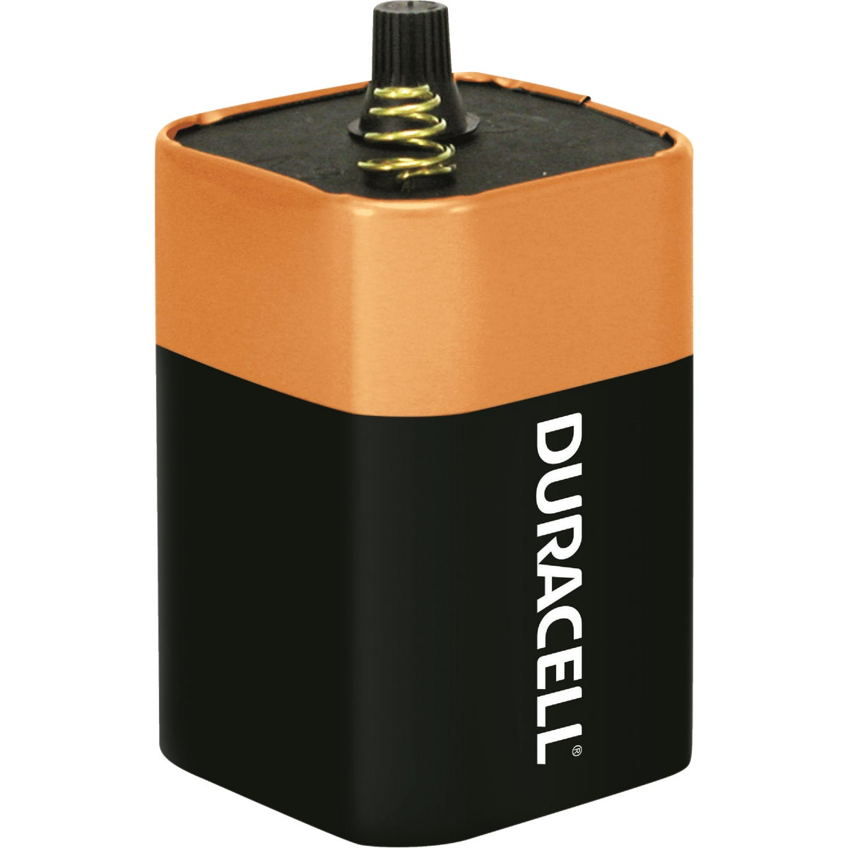 6V ALKA LANTERN BATTERY - 09006 by P & G  Duracell