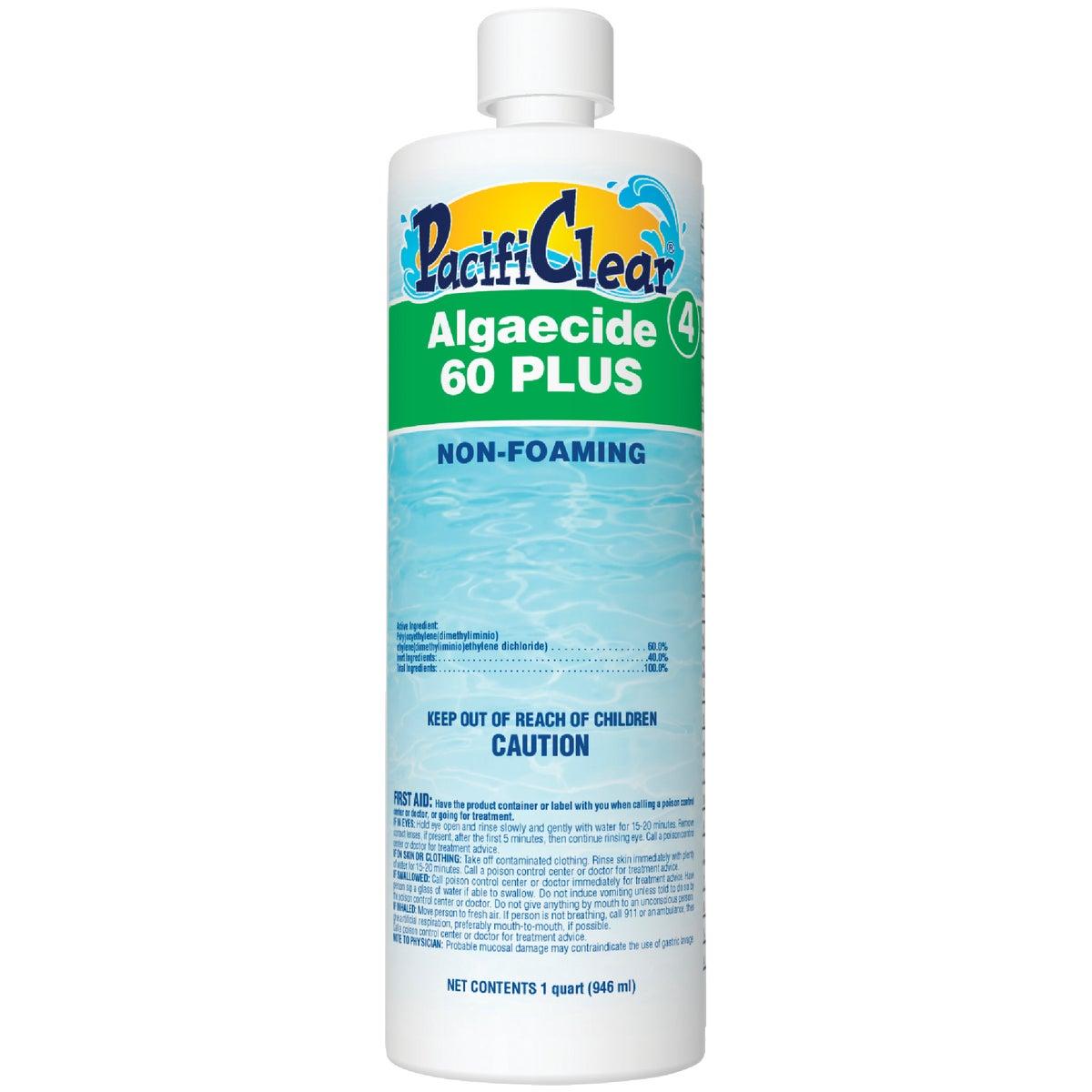 QT 60 PLUS ALGAECIDE - F053001012PC by Water Techniques