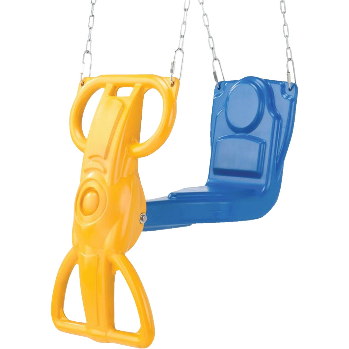 WIND RIDER SWING - NE 4693L by Swing N Slide Corp
