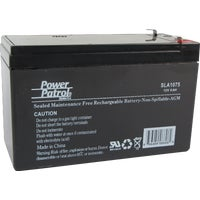 Sla 12V 7Amp Battery