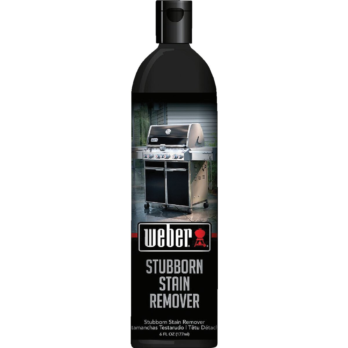 6OZ WEBER STUBBORN STAIN - W68 by Bryson Industries