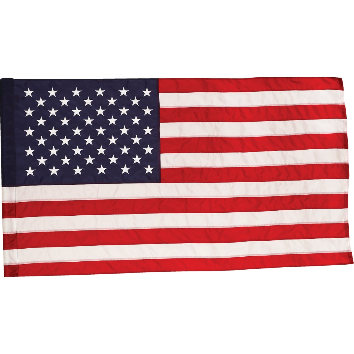 DECORATIVE US FLAG - 60650 by Valley Forge Flag