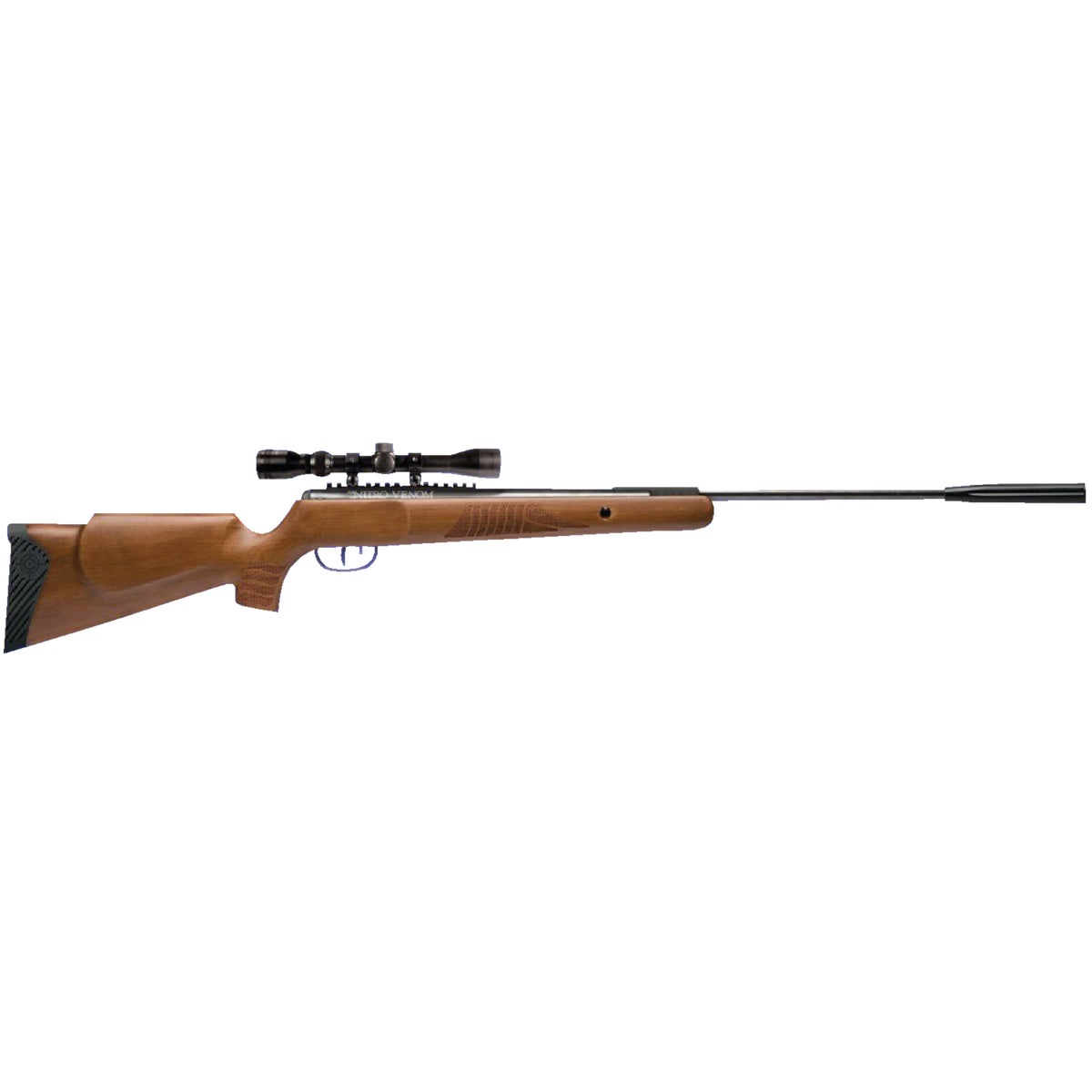 VENOM BRK BARREL RIFLE - CVW1K77NP by Crosman Corporation