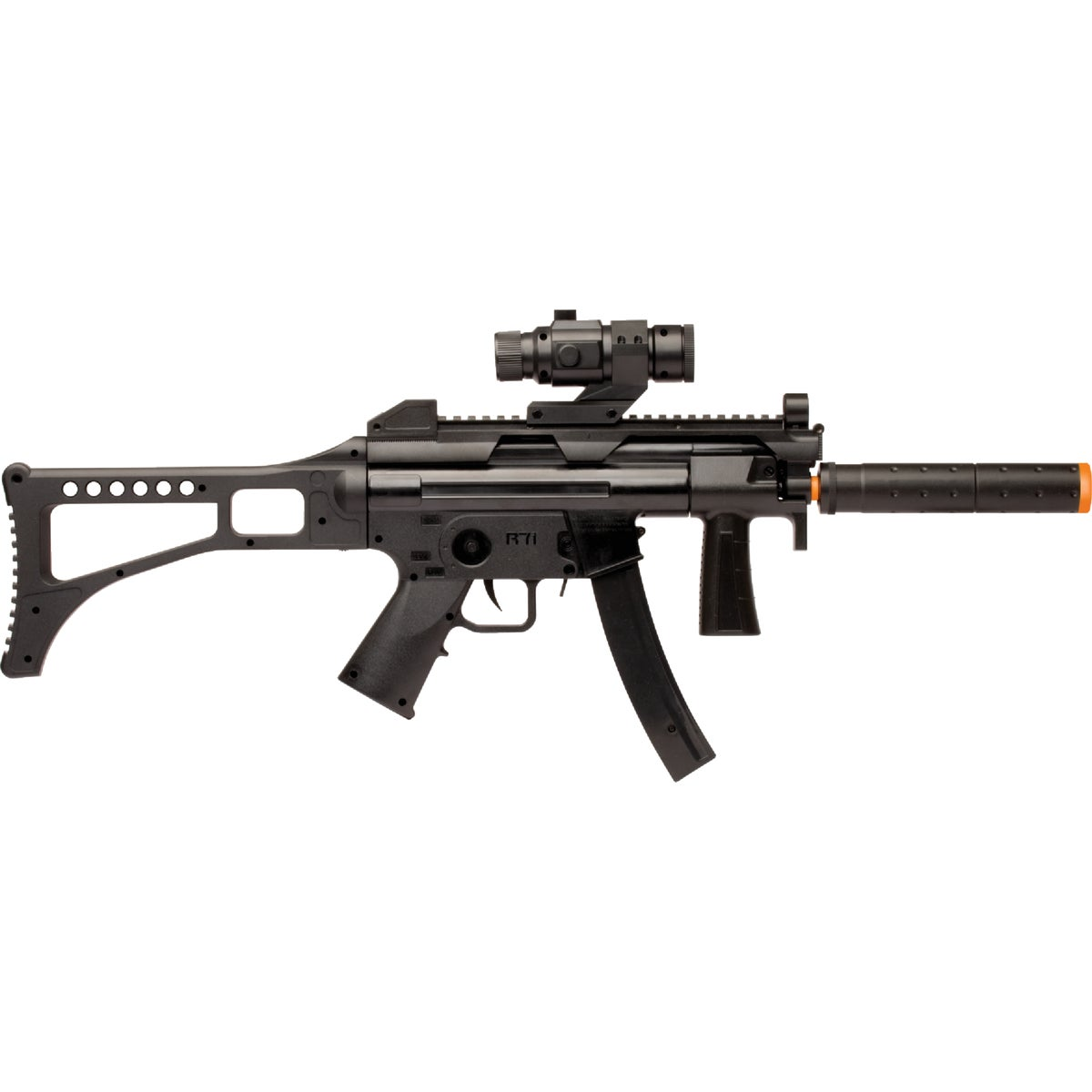 ELECTRONIC AIRSOFT RIFLE - TACR71B by Crosman Corporation