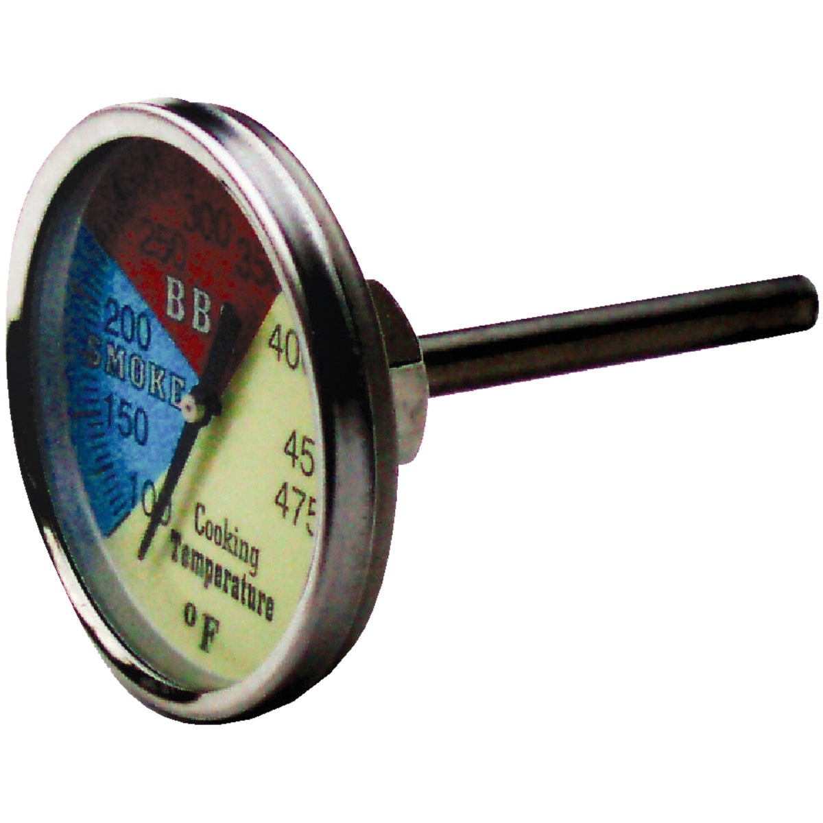 "OS 2"" TEMP GAUGE - BT-1 by Old Smokey"