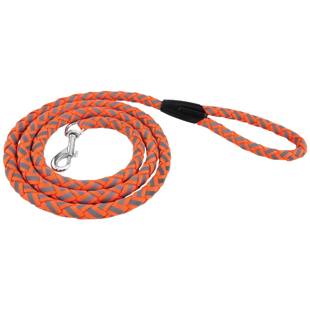 REFLECTIVE SAFETY LEASH