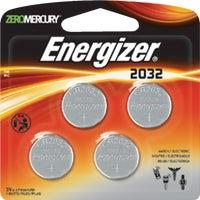 3V Lithium 4Pk Battery
