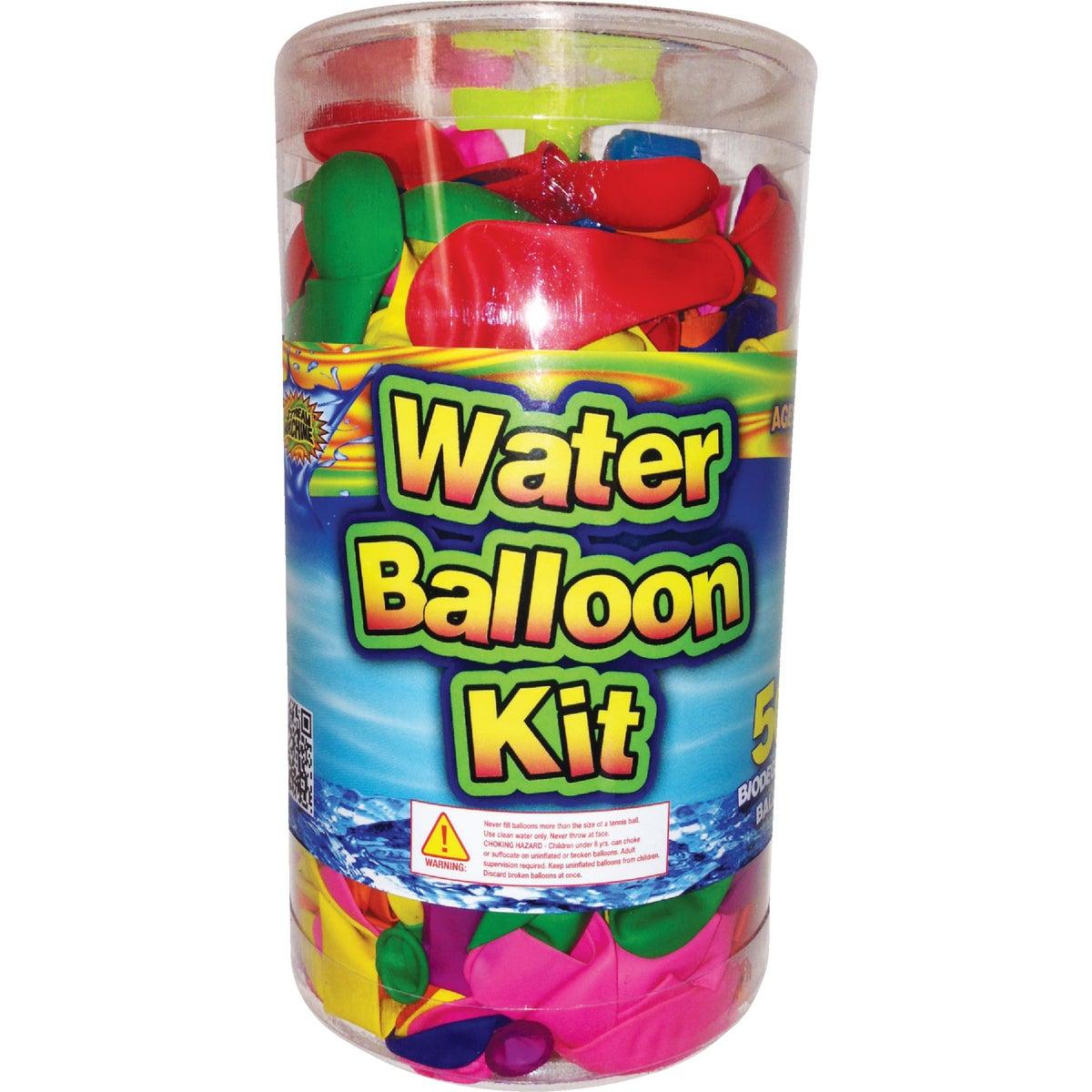 BALLOON REFILL KIT
