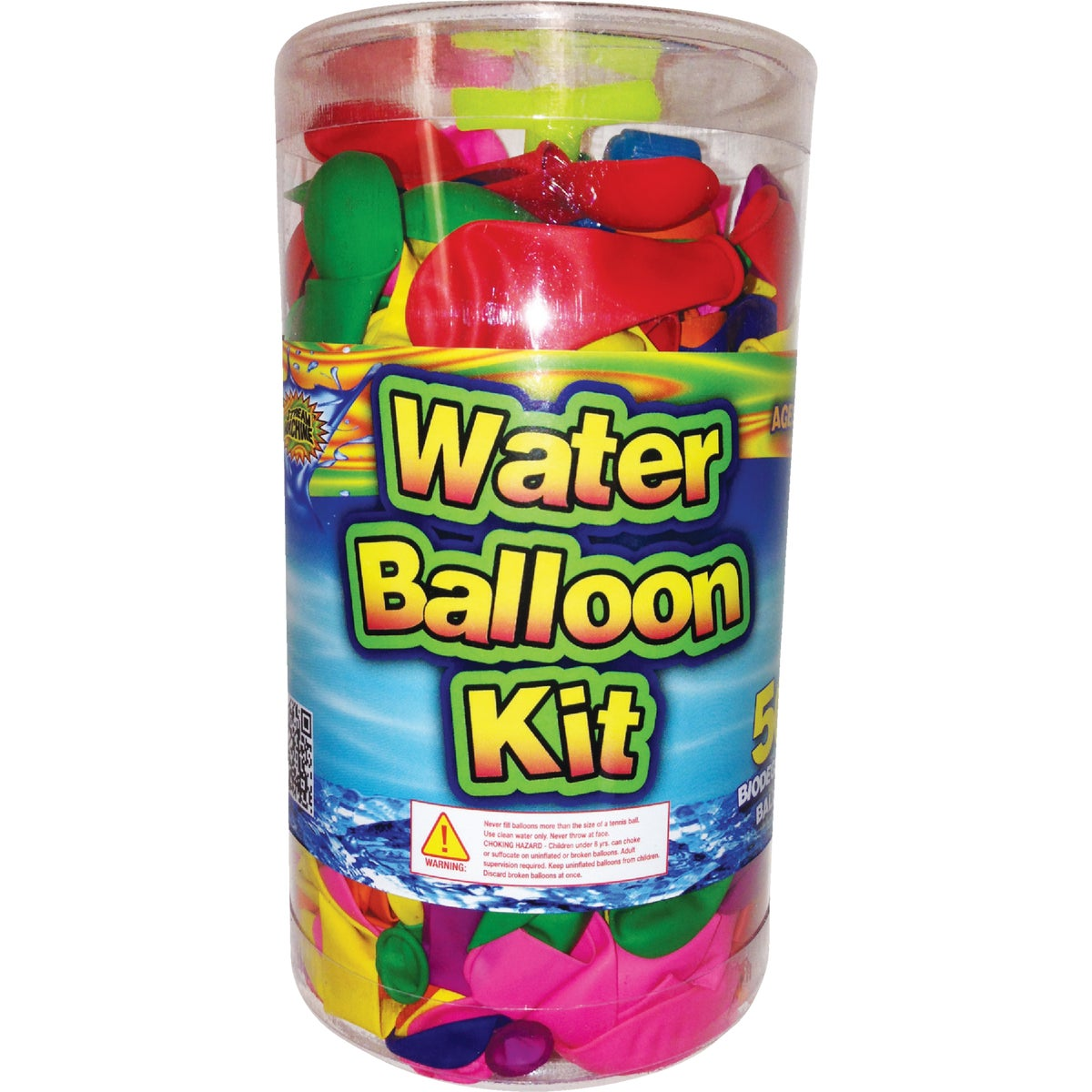 BALLOON REFILL KIT - 80086 by Water Sports Llc