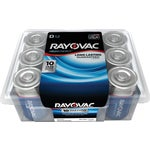 Rayovac High Energy D Alkaline Battery