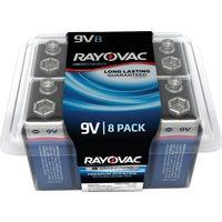Propack 9V 8 Pk