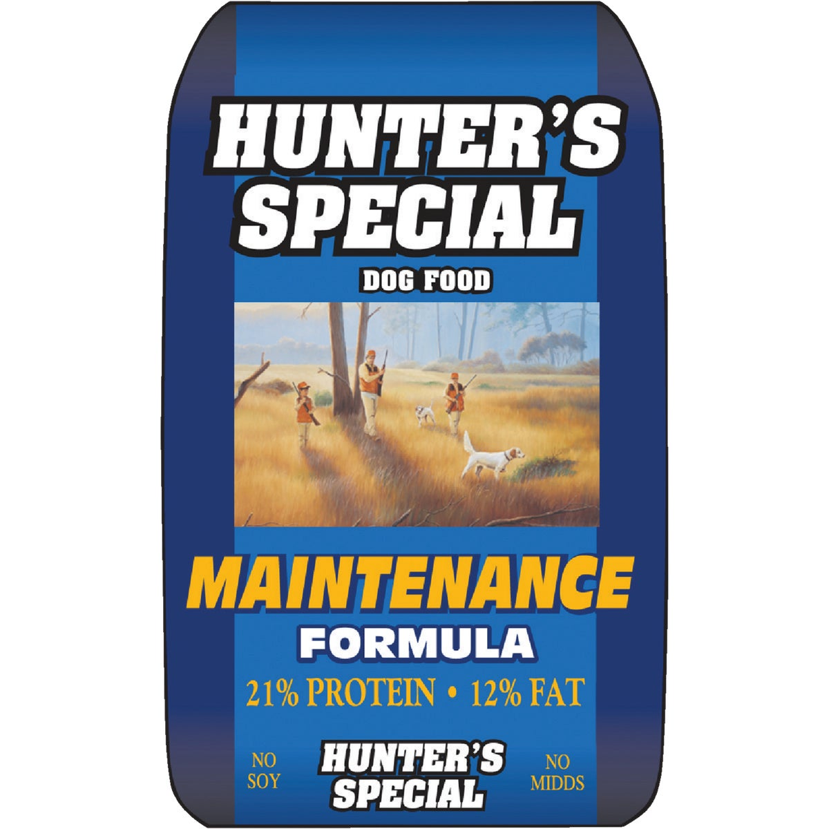 50LB MAINT FORM DOG FOOD