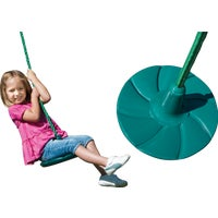 Swing N Slide SHOOTING STAR DISC SWING NE4574