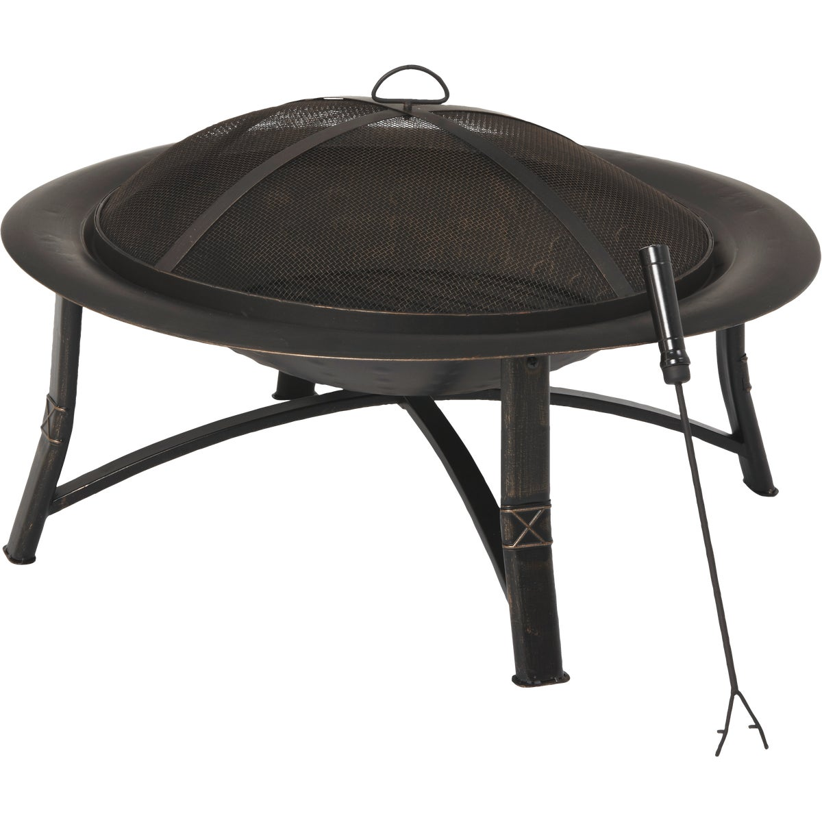 "35"" STEEL FIRE BOWL - FT-21039 by Do it Best"