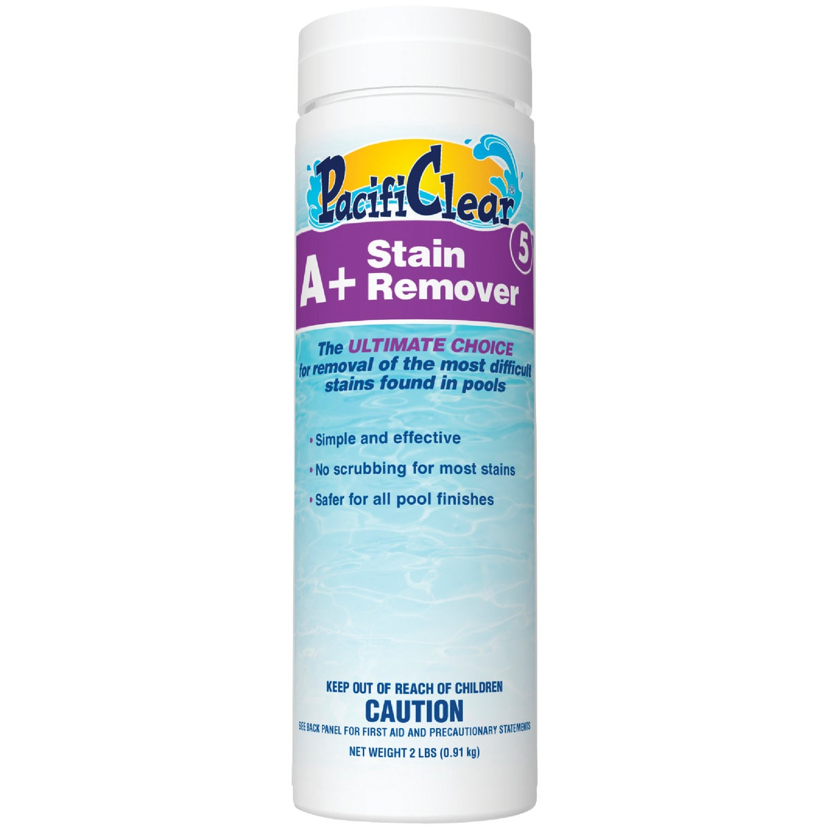 2LB A+ STAIN REMOVER