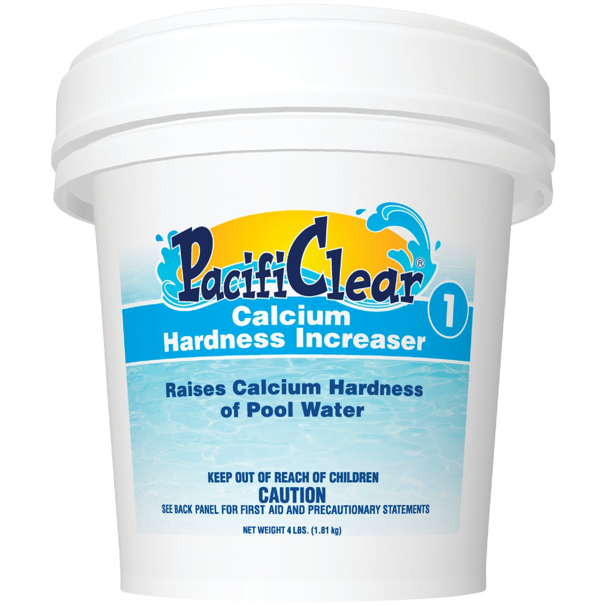 4LB CALCIUM INCREASER - F086004032PC by Water Techniques