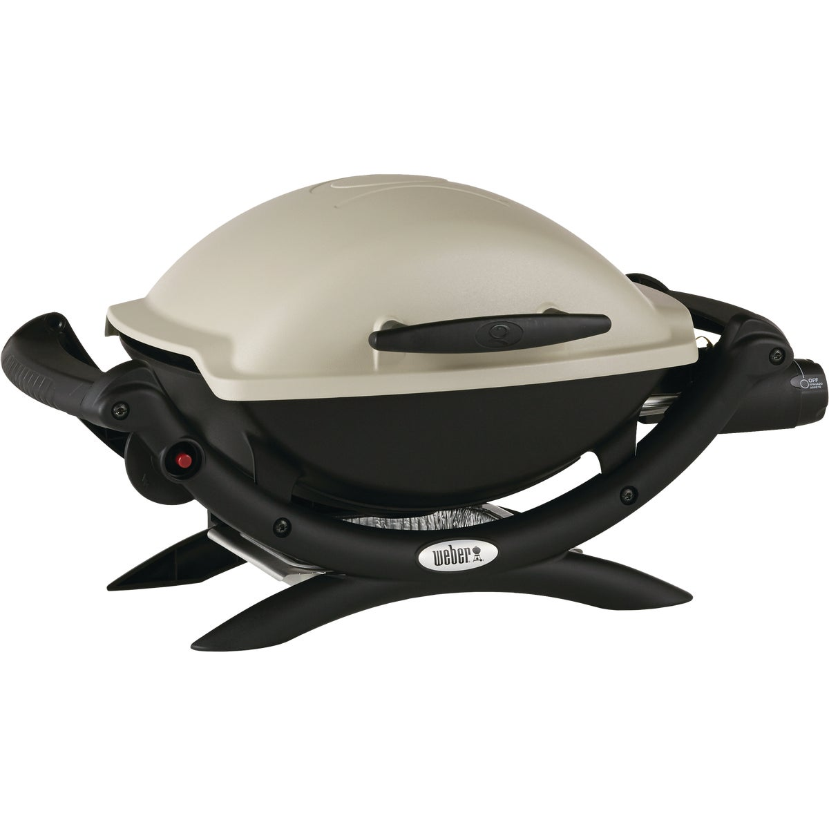 Q1000  LP GAS GRILL - 50060001 by Weber