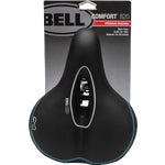 Bell Memory Foam Saddle Bicycle Seat