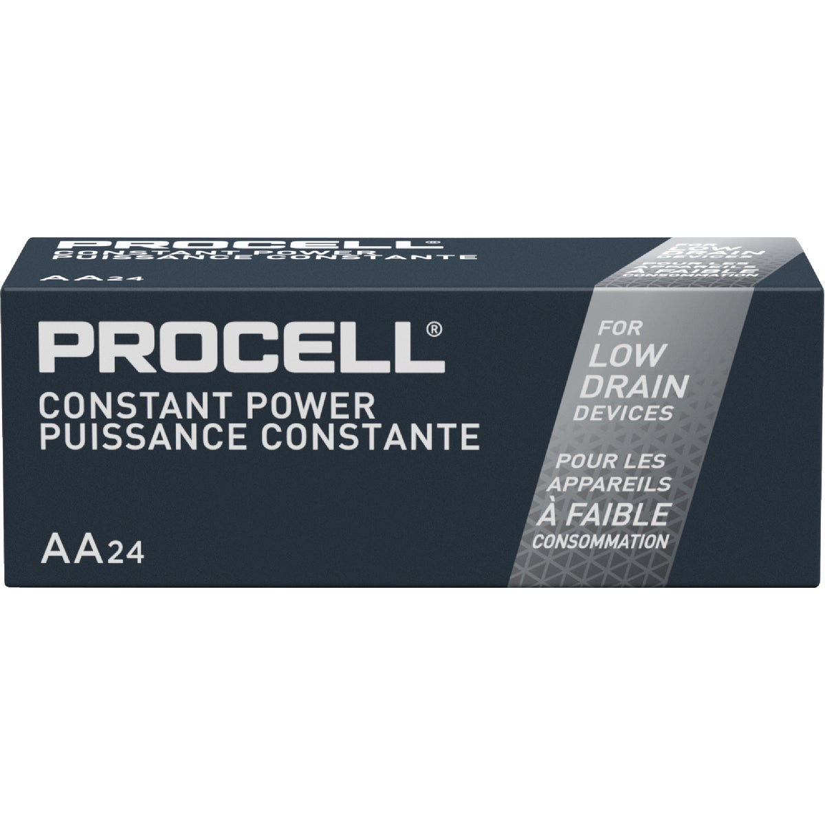 24PK AA PROCELL BATTERY - 85595 by P & G  Duracell
