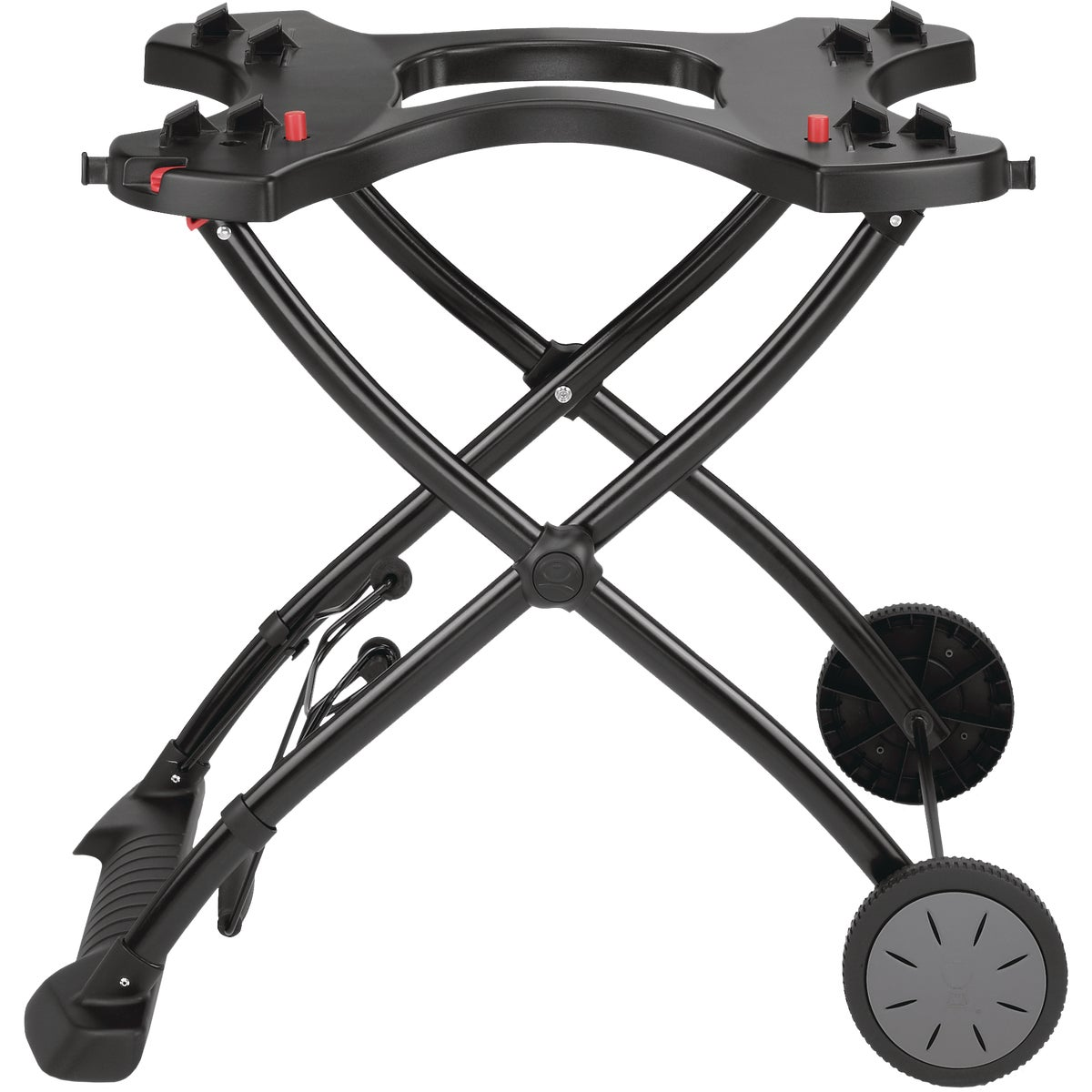 Q PORTABLE CART - 6557 by Weber