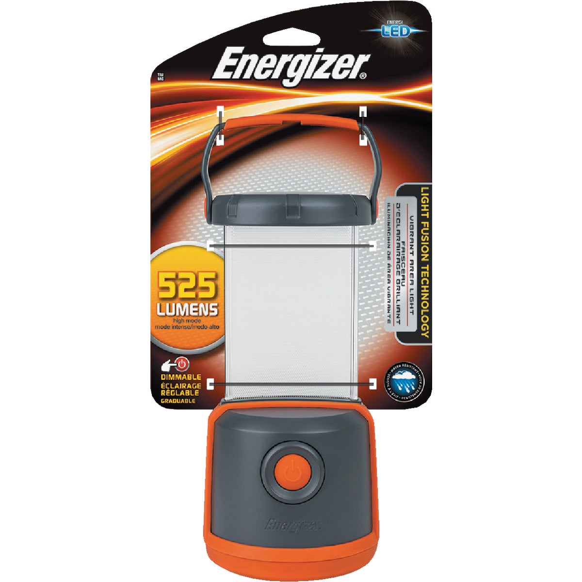 FUSION POP UP LANTERN - ENFPU41E by Energizer