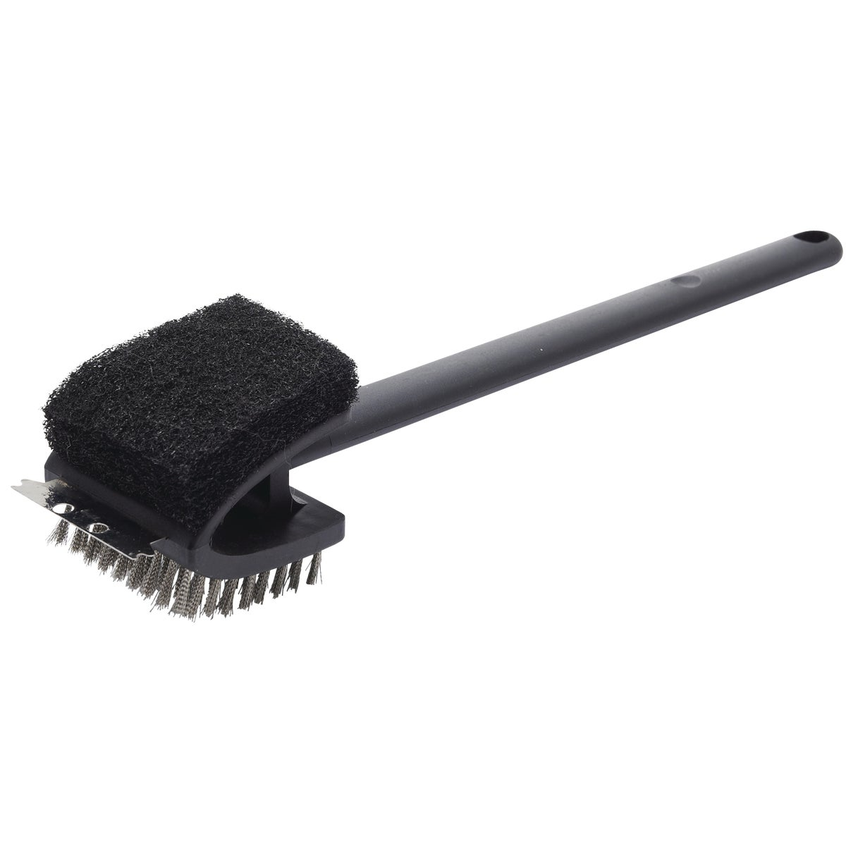 2 WAY GRILL BRUSH